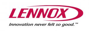 www.burlesonair.com-Lennox-Logo