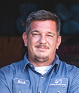 Rick Hargrove